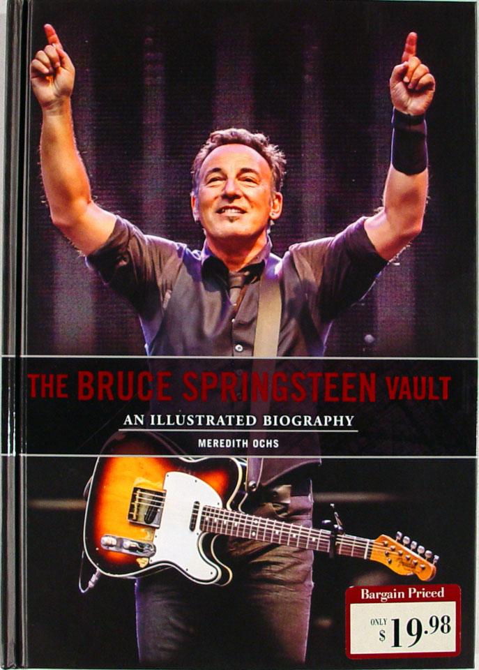 The Bruce Springsteen Vault