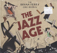The Bryan Ferry Orchestra CD