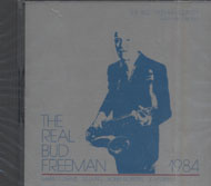 The Bud Freeman Quintet CD