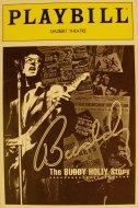 The Buddy Holly Story Magazine