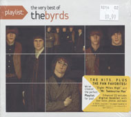 The Byrds CD