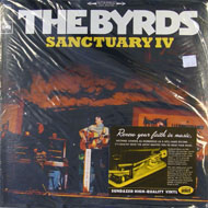 "The Byrds Vinyl 12"" (New)"