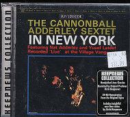 The Cannonball Adderley Sextet CD