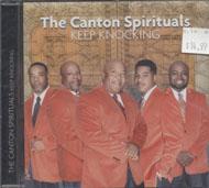 The Canton Spirituals CD