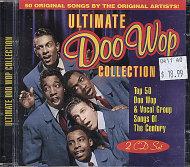 The Capris CD