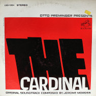 "The Cardinal Vinyl 12"" (Used)"