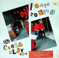 "The Carla Bley Band Vinyl 12"" (Used)"