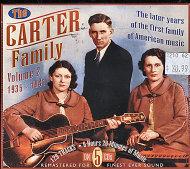 The Carter Family CD