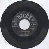 "The Castilians Vinyl 7"" (Used)"