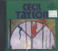 The Cecil Taylor Unit CD
