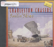 The Charleston Chasers CD