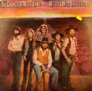 "The Charlie Daniels Band Vinyl 12"" (New)"