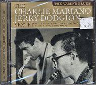 The Charlie Mariano-Jerry Dodgion Sextet CD