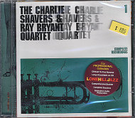 The Charlie Shavers CD