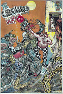 The Checkered Demon #2 Comic Book