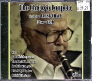 The Chicago Loopers CD