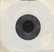 """The Chico Hamilton Quintet / The Jim Hall Trio Vinyl 7"""" (Used)"""