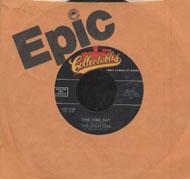 "The Chiffons Vinyl 7"" (Used)"