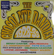 "The Chocolate Dandies Vinyl 12"" (New)"