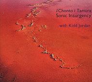 The Chonto / Tamura CD