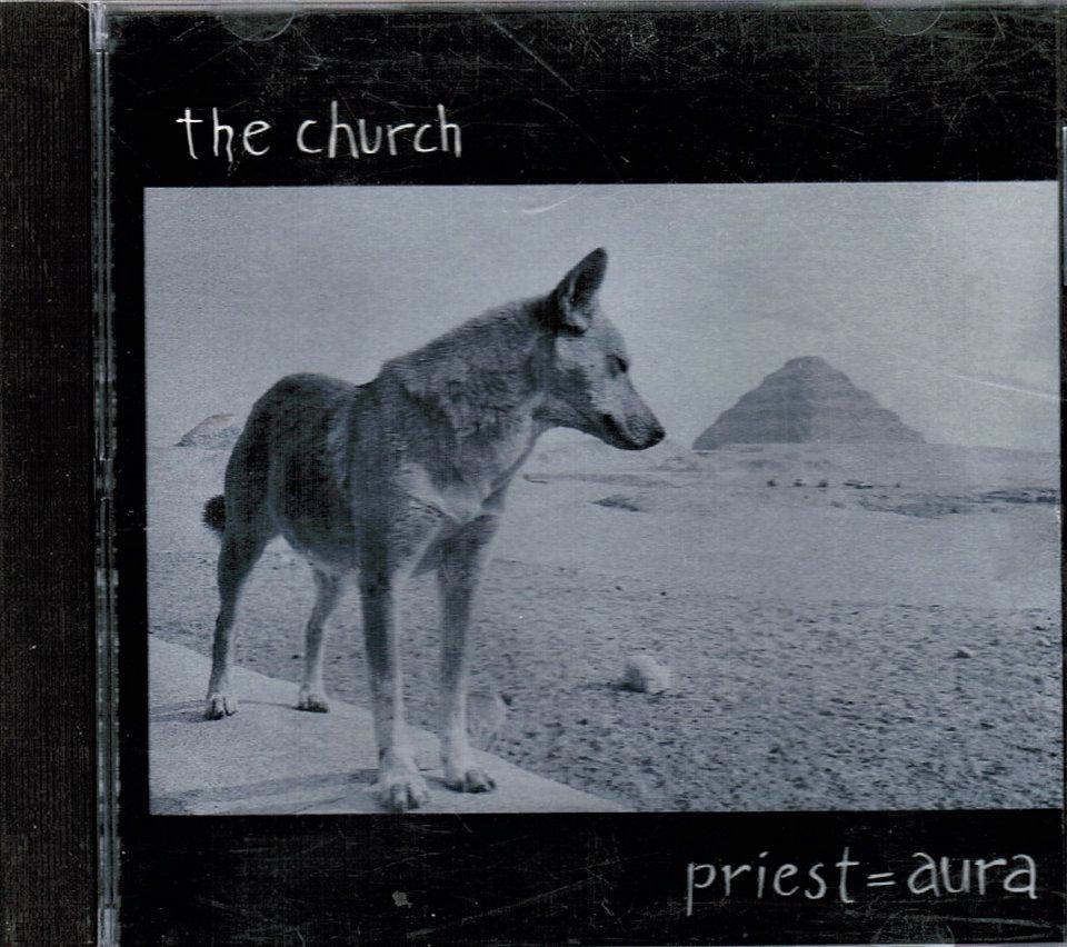 The Church CD