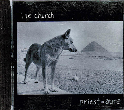 The Church CD