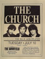 The Church Handbill