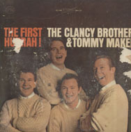 "The Clancy Brothers & Tommy Makem Vinyl 7"" (Used)"