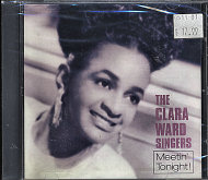 The Clara Ward Singers CD