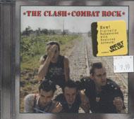 The Clash CD