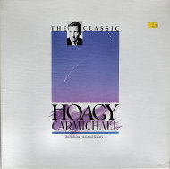 The Classic Hoagy Carmichael CD