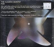 The Claudia Quintet CD