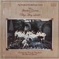 "The Cleveland Quartet Vinyl 12"" (Used)"