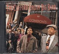 The Clifford Jordan Big Band CD