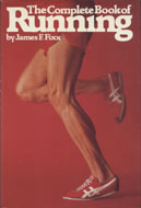 The Complete Book Of Running Book