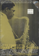 The Complete Jazz Casual Series DVD