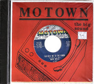 "The Complete Motown Singles Vinyl 7"" (New)"