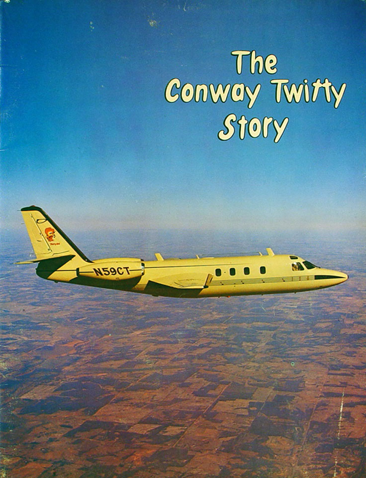 The Conway Twitty Story