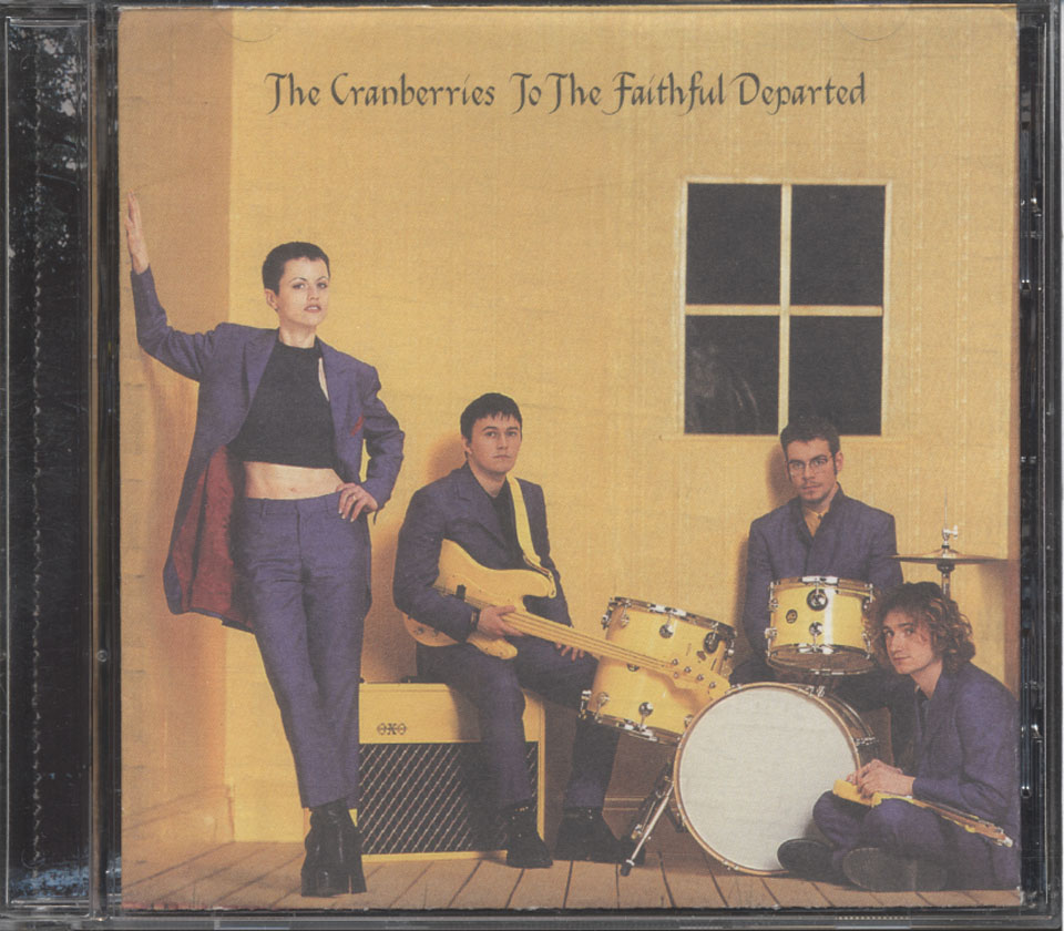 The Cranberries CD