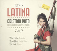 The Cristina Pato Quartet CD