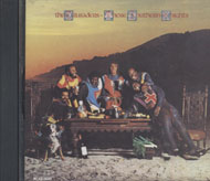 The Crusaders CD