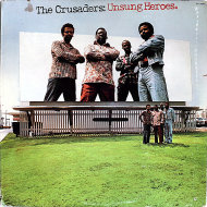 "The Crusaders Vinyl 12"" (Used)"
