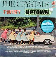 "The Crystals Vinyl 12"" (New)"
