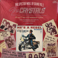 """The Crystals Vinyl 12"""" (Used)"""