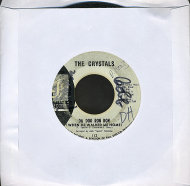 """The Crystals Vinyl 7"""" (Used)"""