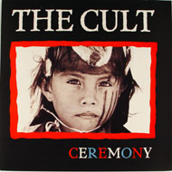 The Cult Album Flat