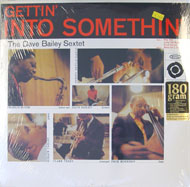 "The Dave Bailey Sextet Vinyl 12"" (New)"