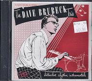 The Dave Brubeck Trio CD