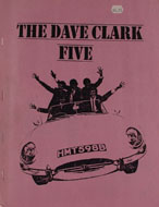 The Dave Clark Five Program