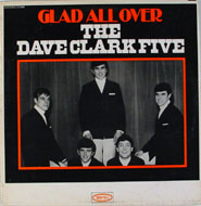 "The Dave Clark Five Vinyl 12"" (Used)"